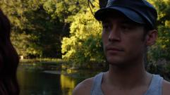 Aaron Weisinger in GOLIAD UPRISING