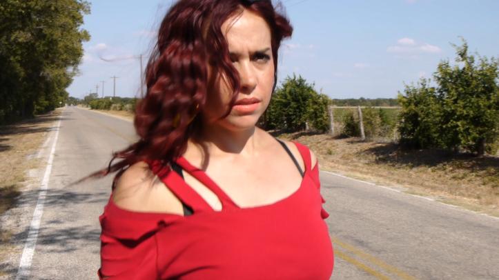Shannon Lark in GOLIAD UPRISING