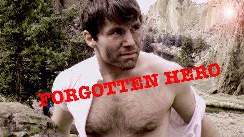 FORGOTTEN HERO poster10