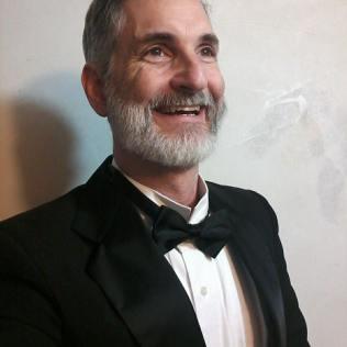 Paul Bright awards ceremony
